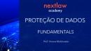 Proteção de Dados - LGPD Fundamentals