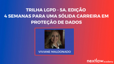 PROGRAMA TRILHA LGPD TURMA 5 (ao vivo)
