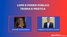 LGPD E PODER PÚBLICO - TEORIA E PRÁTICA